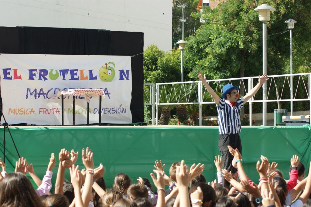 Frutellón 2014