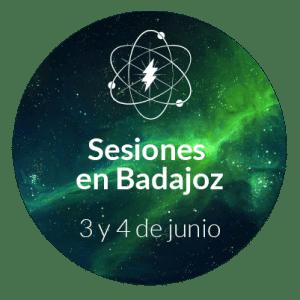 Sesiones de formación extrematic en Badajoz