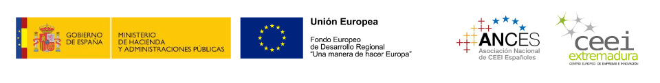 Ceei extremadura - Ances Asociacion nacional de CEEI españoles