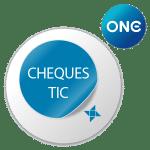 logotipo de las ayudas chequesTIC - Extrematic